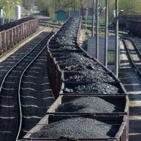 L'Ukraine, riche en charbon, doit faire face à de graves pénuries d'anthracite depuis le milieu de 2014, lorsque Kiev a perdu le contrôle de ses territoires de l'est