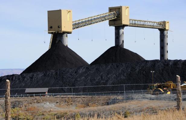 Sortir du charbon est un enjeu essentiel d'une économie propre
