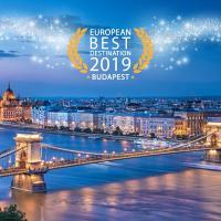 Budapest remporte le titre de meilleure destination européenne 2019