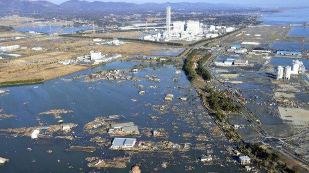 Fukushima-2011