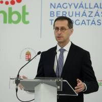 Mihály Varga
