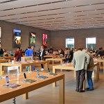 Apple shop - Berlin