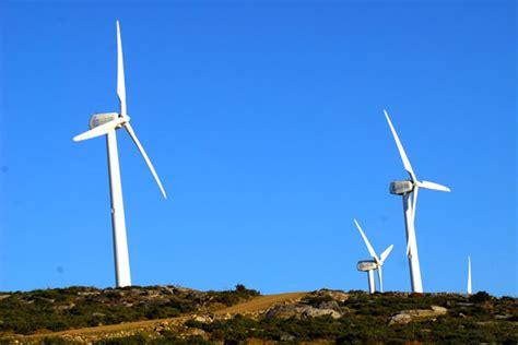 Les éoliennes et la conservation de la nature