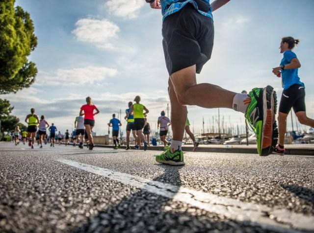 Zafiro Palma Marathon, Majorca