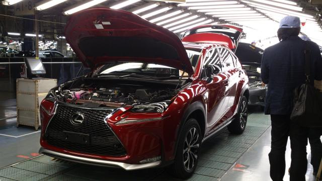 lexus-starts-nx-production-in-japan-revives-kanda-factory_1