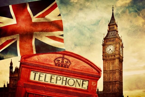 british-icons