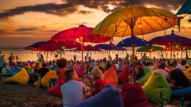 Gebühren für Touristen/ Bali