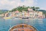 Wooden Boat, Portofino
