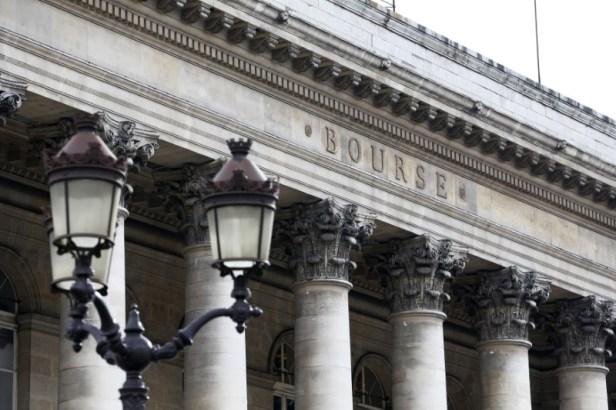LES BOURSES EUROPÉENNES ATTENDENT PRUDEMMENT L'INFLATION US
