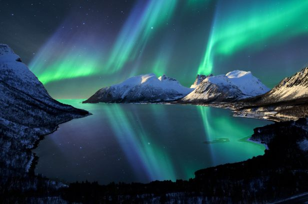CA-Norwegian Fjords-norway-lights