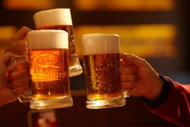 Les Slovaques ont consommé la quantité record d'alcool l'année dernière