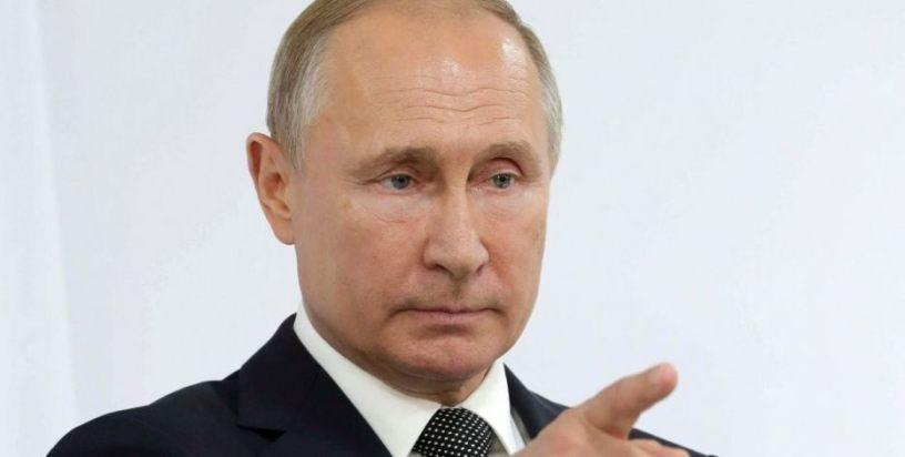 Le président russe, qui est notoirement privé, ignore également sa valeur nette