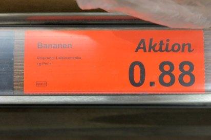 Bananen/ Knut Henkel