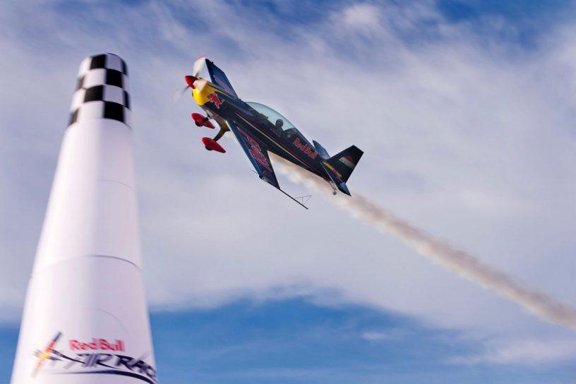 Dernier vol: La Red Bull Air Race fait ses adieux à la Hongrie à Zamárdi