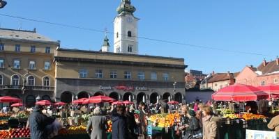 Croatie : pourquoi les prix sur la côte que ceux de la Croatie continentale?