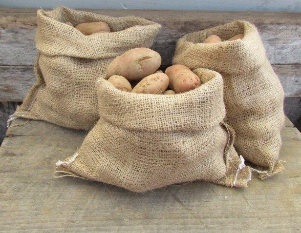 Les pommes de terre, un aliment de base slovaque, ont atteint des prix record