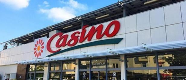 hypermarché Casino