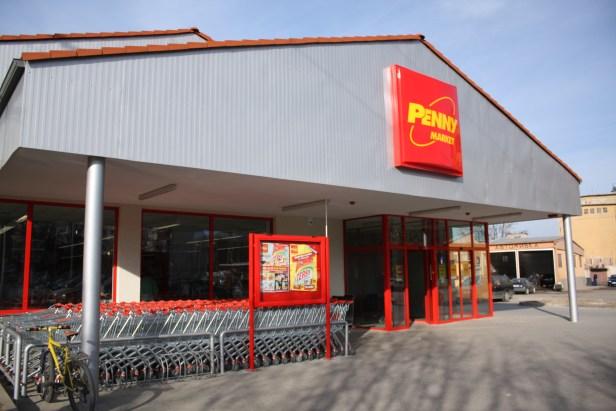 Le détaillant allemand Penny Market augmente son salaire d'entrée en Roumanie