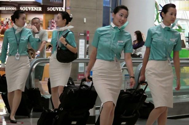 Korean Air modernise ses vols entre Séoul et Zagreb pour 2020
