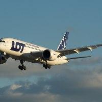 """LOT est """"la compagnie aérienne la plus active et à la croissance la plus dynamique en Europe centrale"""""""
