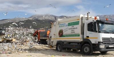 La Croatie dans la moyenne de l'Union européenne pour le recyclage du plastique