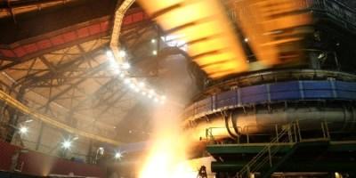 Le plus grand producteur d'acier de Pologne à arrêter le four