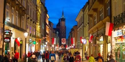 L'inflation polonaise à 2,5% en octobre office de statistique