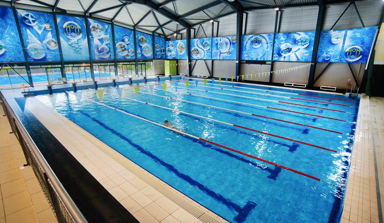 Une piscine de Budapest condamnée à une amende pour discrimination sexuelle