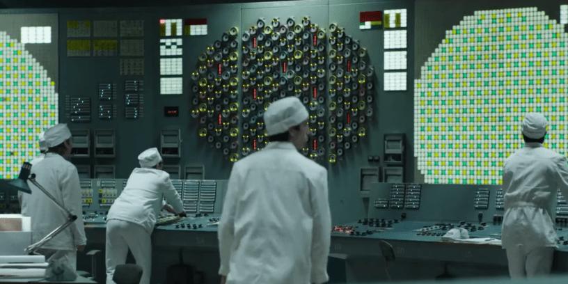 Le tourisme à Tchernobyl a été largement rendu possible par le nouveau dôme de confinement sûr de 1,6 milliard de dollars couvrant le bâtiment du réacteur contaminé.