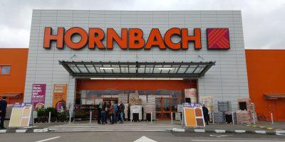 À Hornbach, la part des ventes en ligne dans les ventes totales, selon les informations de l'entreprise, est d'environ dix pour cent. Mais le segment croît beaucoup plus rapidement que le commerce de détail.