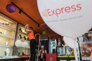 AliExpress Russie a déclaré que plus de cinq millions d'acheteurs russes avaient effectué un total de 30 millions d'achats via la plate-forme le jour de la fête des célibataires, le client moyen faisant des folies autour de 3 440 roubles (53 $).