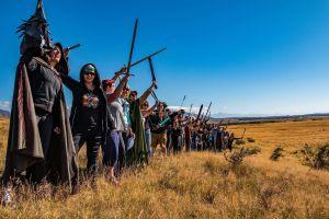Selon le dernier rapport d'Upton, le secteur du tourisme en Nouvelle-Zélande devrait atteindre 10 à 13 millions de visiteurs par an d'ici 2050.