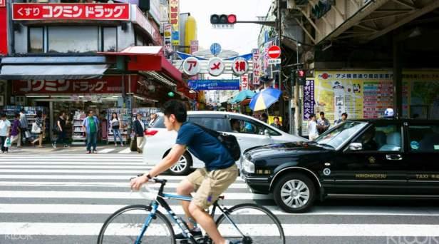 TokyoMorningTour