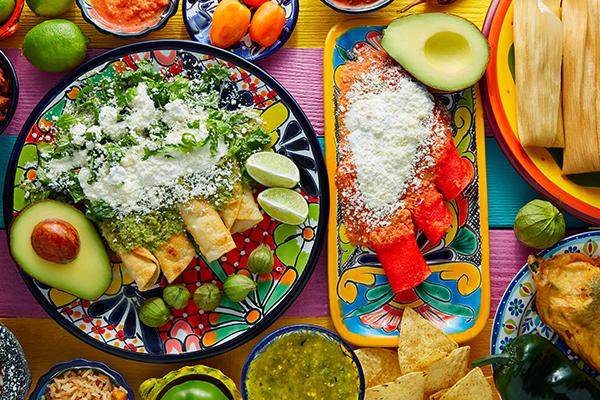 Mexique-cuisine