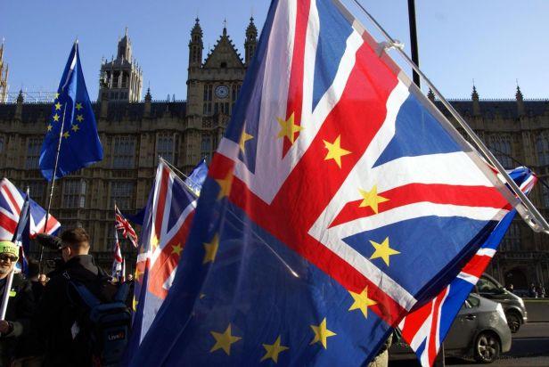 Brexit : Londres cherche déjà à contourner l'accord