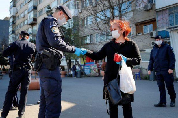 Covid-19. La Roumanie a lâché 230 millions pour rien