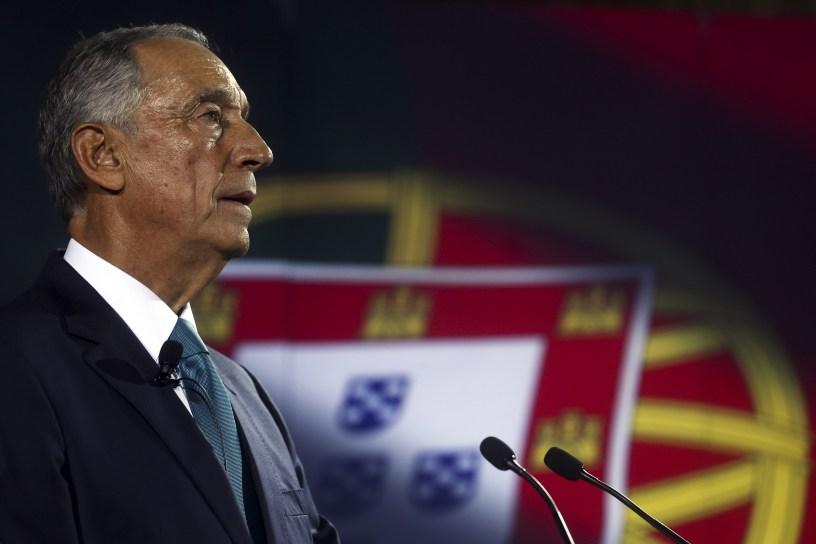 En pleine pandémie, le Portugal réélit son président Marcelo Rebelo de Sousa dès le premier tour