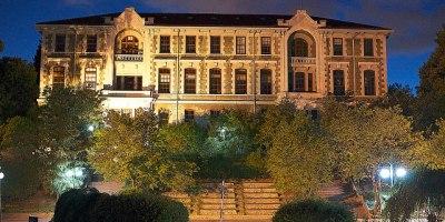 université du Bosphore