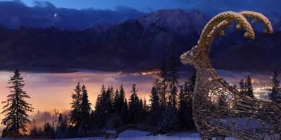Hôtels et stations de ski ouverts en Pologne