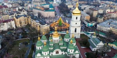 L'Ukraine - un État d'Europe de l'Est avec une histoire mouvementée