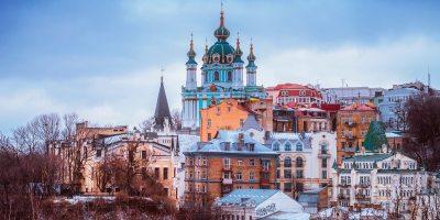 Phrases ukrainiennes de base pour apprendre à connaître les gens