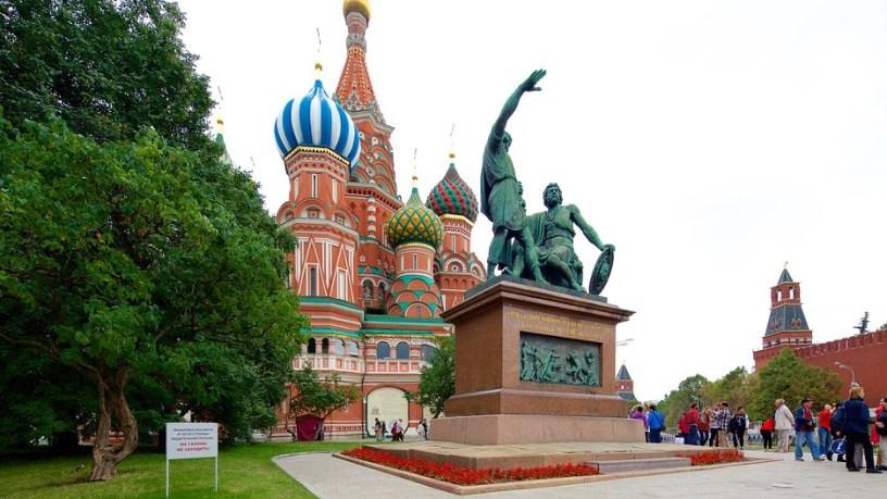 Vocabulaire russe de base pour les voyageurs