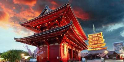 10 choses que tout voyageur doit savoir avant de se rendre au Japon