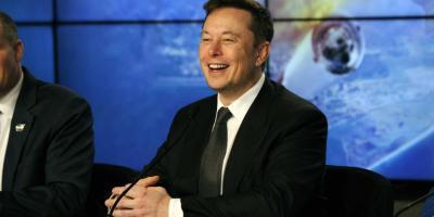 Elon Musk est maintenant officiellement «technoking» de Tesla