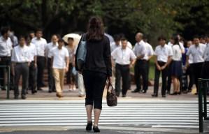 Japon : elle voit son salaire réduit pour être partie du travail avec 2 minutes d'avance