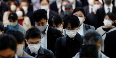 Japon le nombre de suicides augmente pour le cinquième mois consécutif