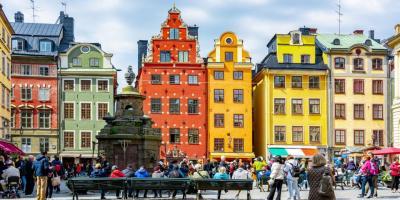 Les 17 expressions les plus drôles en suédois