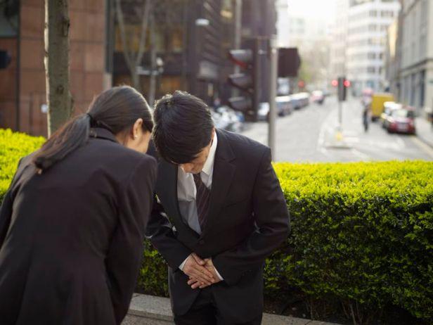 Sumimasen: derrière la culture des excuses du Japon
