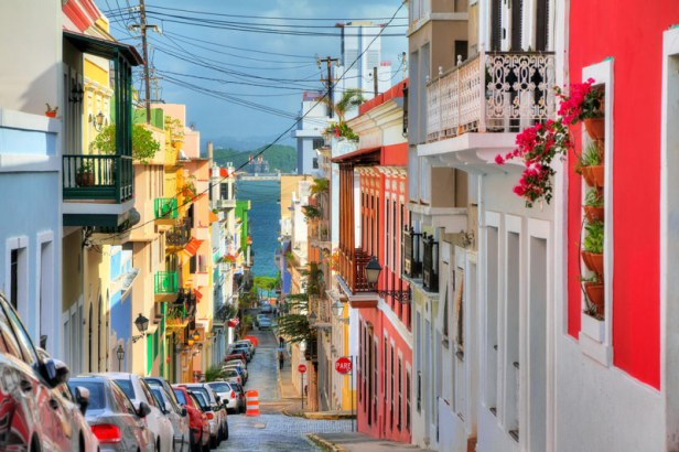 Avec la pandémie, Porto Rico confronté à un manque crucial de main-d'oeuvre