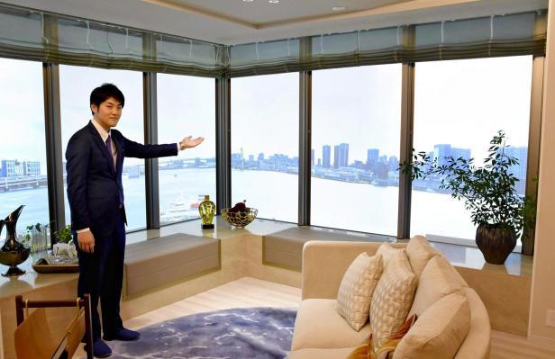 Comment louer un appartement au Japon